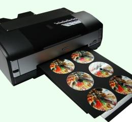 CD-DVD-printer