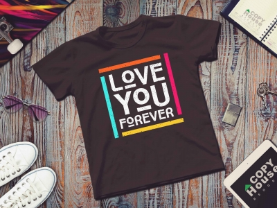 Love Your Forever